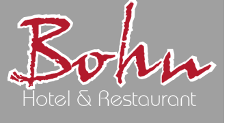 Hotel Restaurant Bohn